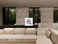 Panele dekoracyjne