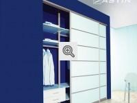 Szafy i garderoby